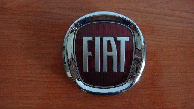 Emblema Fiat Grand Punto / Bravo / Linea / 500 / 500L / Panda