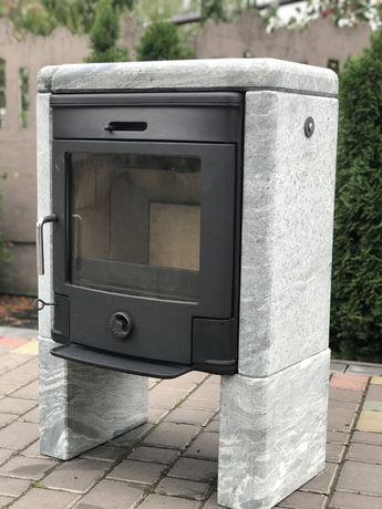 "Камин,печь ""Scan -Andersen 8 ""( Продан )"