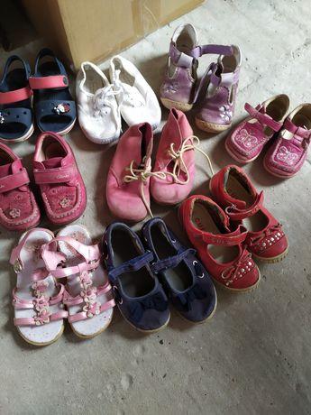 Дитяче взуття,детская обувь,босоніжки,туфельки