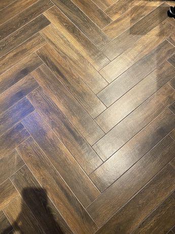 Płytki podłoga