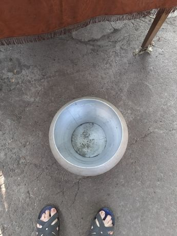 Чугун алюминиевый 20 л