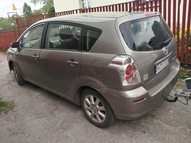Toyota Verso 2005 r.