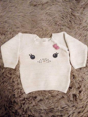 Sweterek rozmiar 62