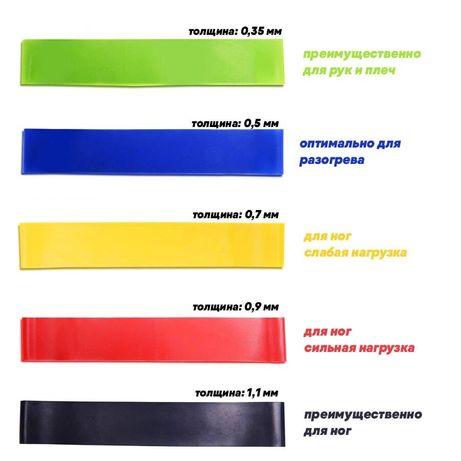 резинки для фитнесА резиновыеПетли спортаЭспандер лентаНог набор 5штук