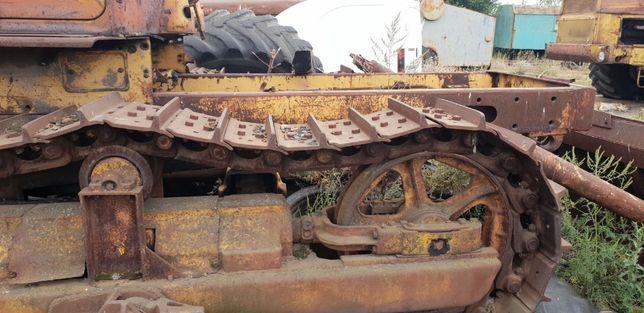 Продам Т-170 на запчасти или под ремонт