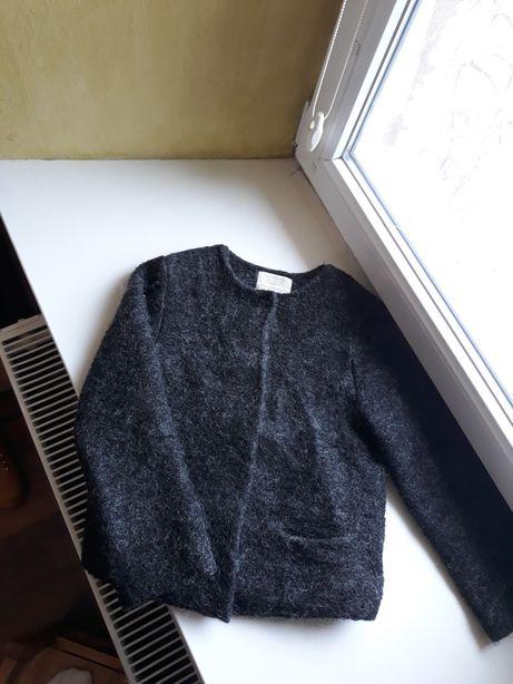 Куртка пальто Zara 9 10