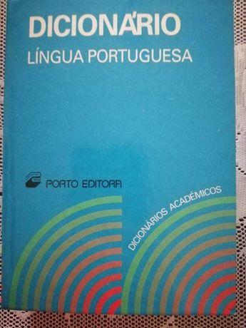 Dicionário Académico