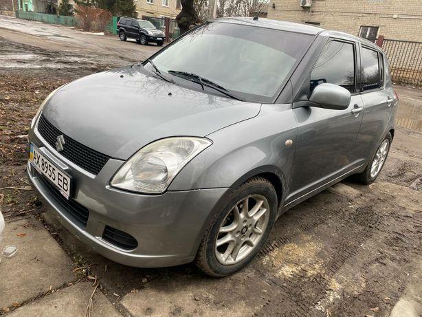 Продам Suzuki swift 2006