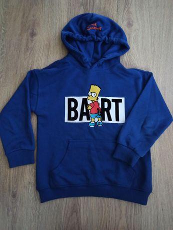 Bluza Zara 'Bart-the Simpsons'