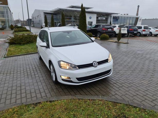 Volkswagen Golf VII Business 2.0TDI 2015, Камера заднього виду