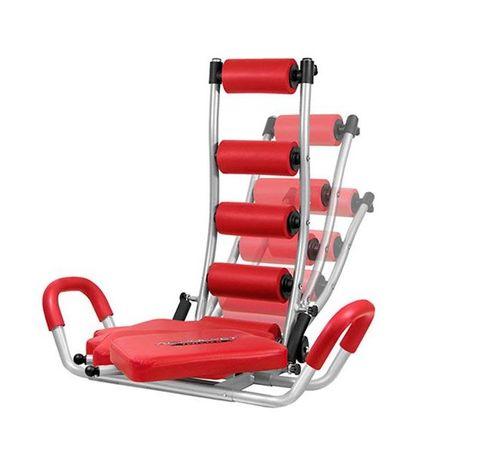 urządzenie do ćwiczeń AB ROCKET TWISTER ławka trening MIĘŚNI BRZUSZKÓ
