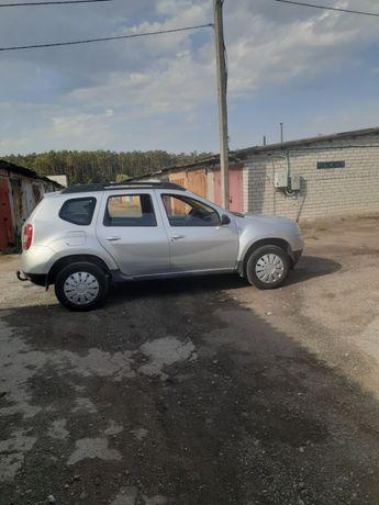 Продам Dacia(Renault) Duster 2013