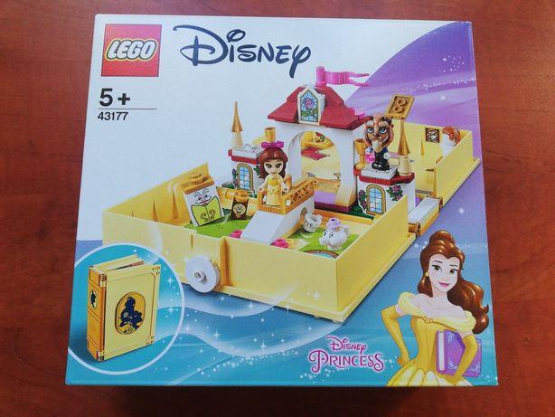 LEGO DISNEY 43177 Piękna i Bestia