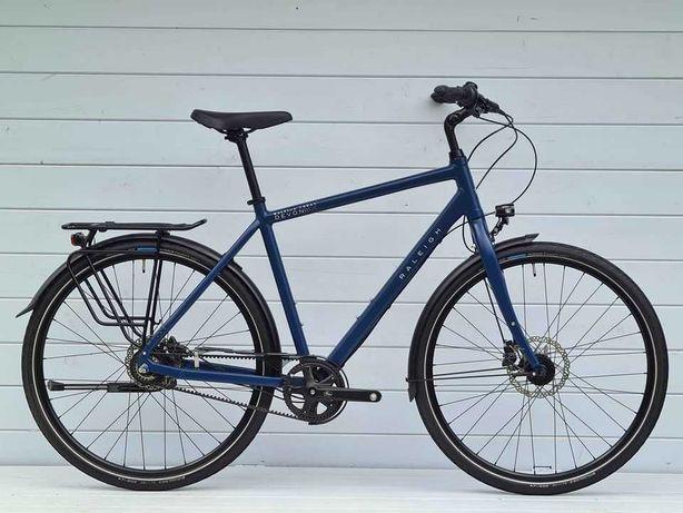 Продам Raleigh Devon Pro Urban/City Bike - 2017
