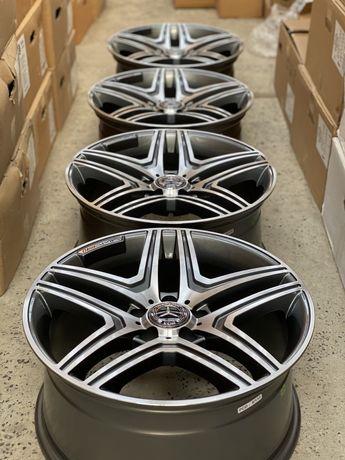 Диски Новые R20/5/112 R21/5/112 Mercedes Ml Gl Gle Gls в Наличии