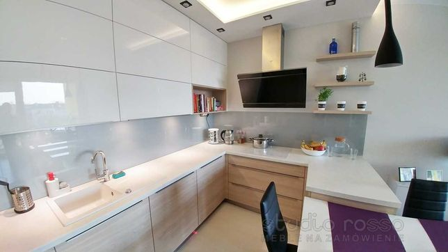 Meble na wymiar LUBLIN - kuchenne, biurowe, szafy.