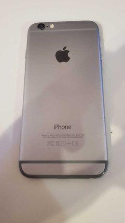 Iphone 6 64 gb Spacec Gray