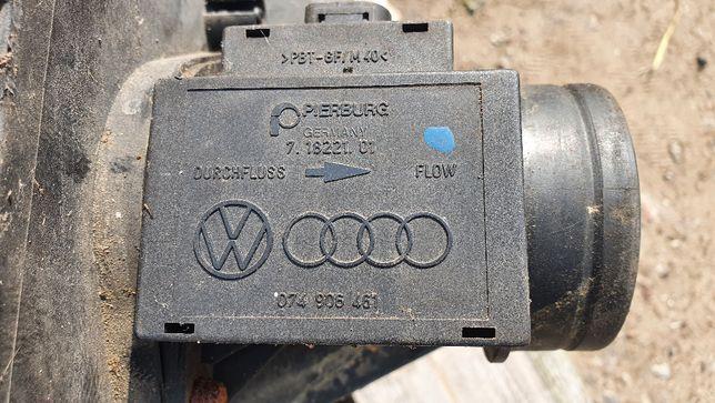 Przepływomierz powietrza VW Audi Seat Pierburg