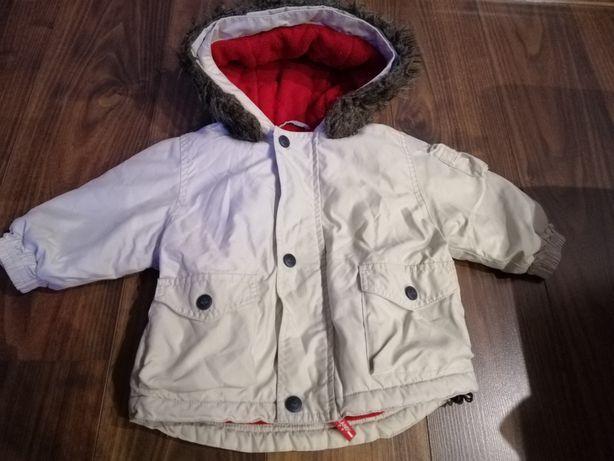 Курточка, парка Timberland