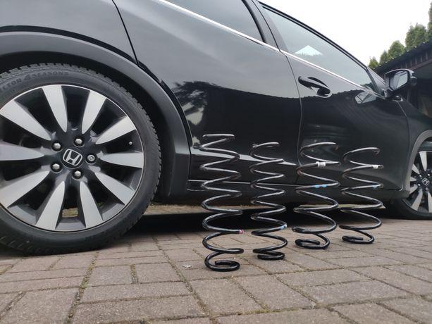 Sprężyny zawieszenia OEM Honda Civic IX