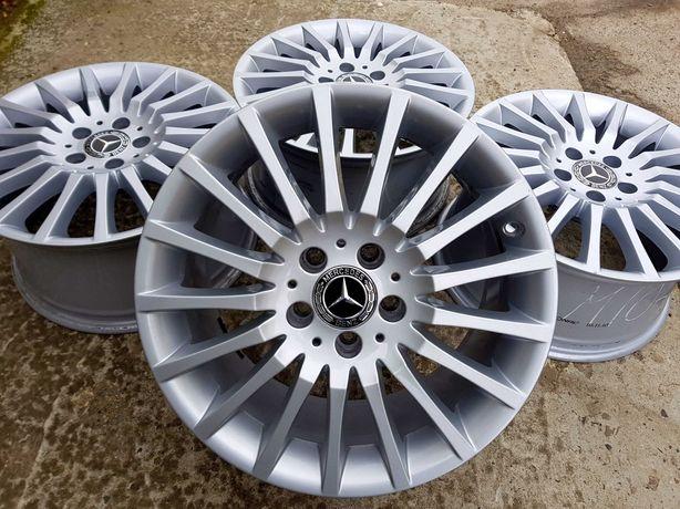 Диски Mercedes orig W204 R17 5x112 GLE ML W166 W164 R-class W251 W212