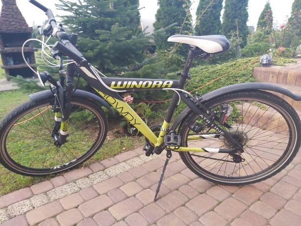 Rower Niemieckiej Firmy Winora