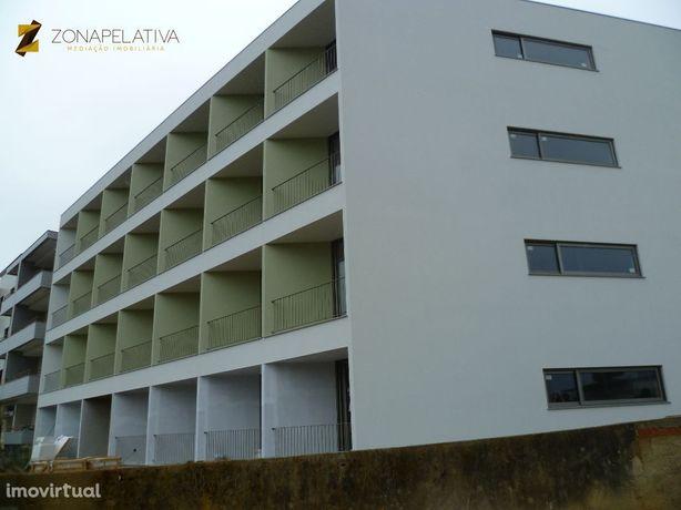 Apartamentos T3 em Loureiro