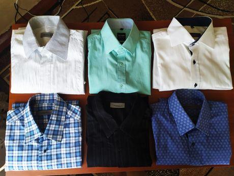 Мужские рубашки LAGERFELD, ETERNA