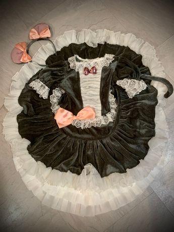карнавальный костюм мышки костюм мышонок
