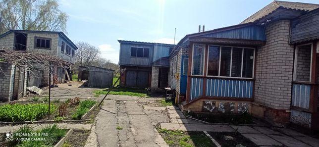 Продам дом в пгт Носовка