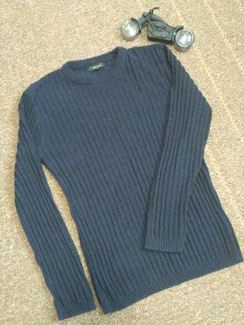 Свитшот River Island мужской пуловер кофта  Р.50/L