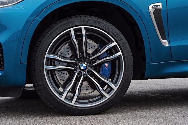 Диски R21 BMW X6 X5 X6M X5M Perfomance Стиль 612M Оригинал