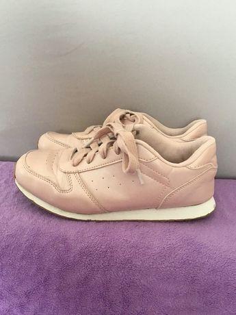 Buty sportowe dla dziewczynki rozm.35