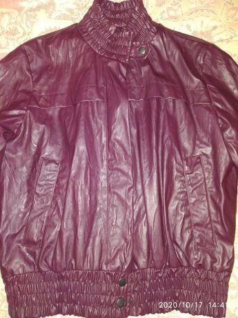 Куртка, ветровка Zara XL .Состояние НОВОЕ !!!