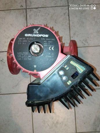 Pompa obiegowa Grundfos