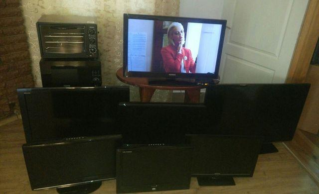 Продам телевизоры разные диагонали. Производство Германия.
