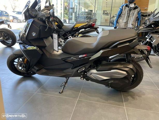 BMW R  C400X