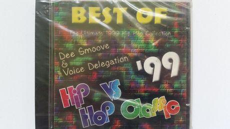 Płytka CD Best OF