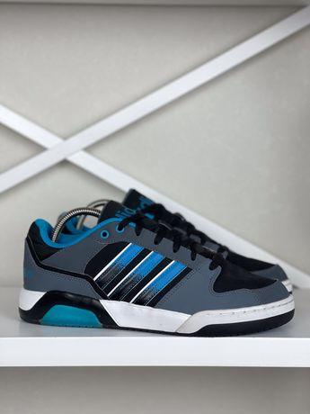 Мужские кроссовки 42 Adidas Neo Label original 26.5см стильные удобные