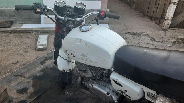 Мотоцикл Cezet 350 472.5