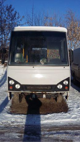 продам автобус ЗАЗ Иван А07А