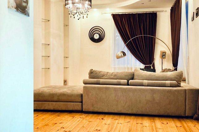 Продажа 2-х комнатной квартиры в центре