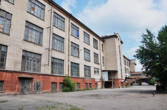 Производственный комплекс 14000 м.кв. (уае)