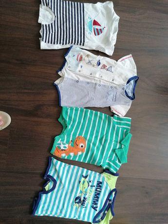 Paka ubran dla dziecka
