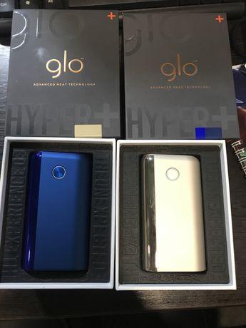 Glo Hyper+ новый