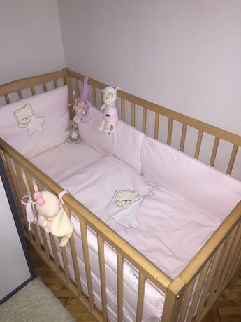 Кроватка/люлька дитяча