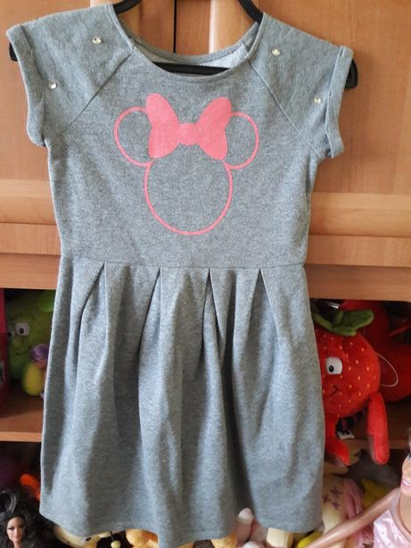 Sukienka Minnie Disney