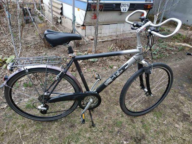 "Велосипед немецкий Phil Rogers 28"" Shimano"