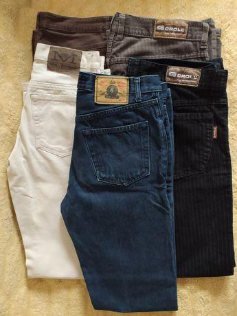 Spodnie męskie 5 par