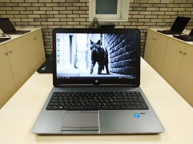 Ноутбук из Европы, НР 650 G1, intel i5, SSD128gb, 15.6 Чернигов